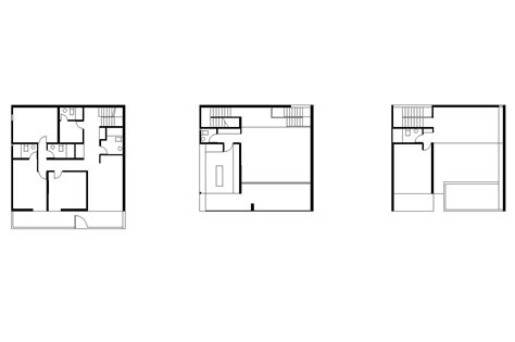 cube house plans gallery of cube house nomena 1