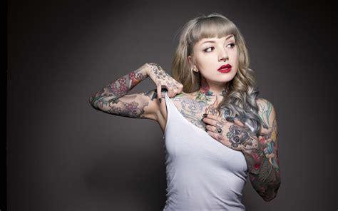 tattoo girl wallpaper 1280x800 tattoo girl wallpaper 1280x800 100 quality tattoo girl