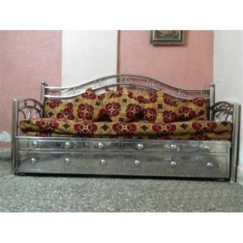 steel sofa set designs steel sofa bed design mjob blog
