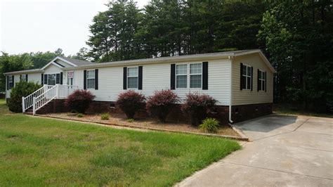 manufactured homes for sale statesville nc 1st choice