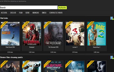film seri streaming top 10 des sites de streaming de films et s 233 ries juin