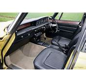 Rover P6 3500 V8 1971  Welcome To ClassiCarGarage
