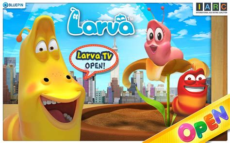 download film larva versi panjang gambar wallpaper kartun larva gudang wallpaper