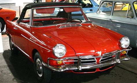 Nsu Auto by Nsu Cars Manufacturers Wankel Rotary Engine