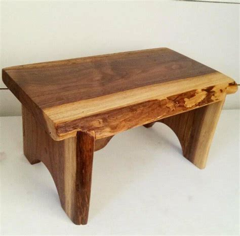 Rustic Wooden Step Stool by Best 25 Step Stools Ideas On Ladders And Step