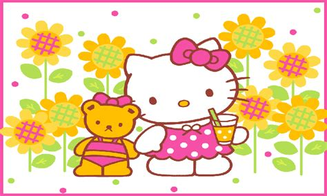 hello kitty messenger themes apk free hello kitty theme wallpapers apk download for android