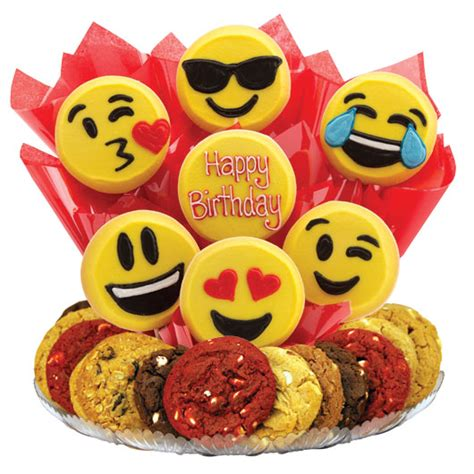 delivery gifts decorated birthday cookies gift delivery cookies by design