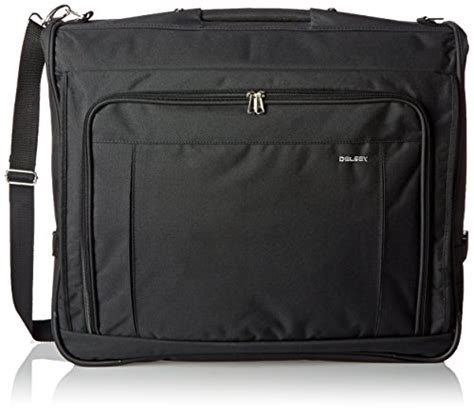 Original Delsey Travelling Bag delsey luggage helium deluxe garment bag