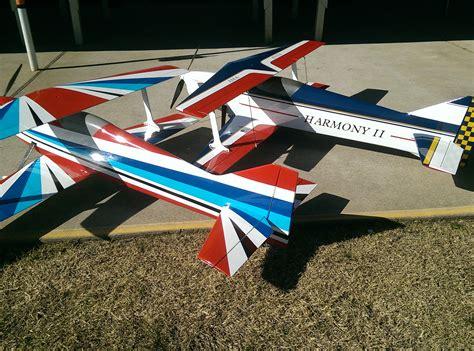 pattern airplane kits insightrc f3a aircraft