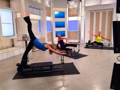 9 best images about pilates at home on pilates