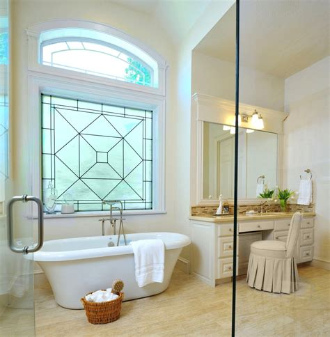 privacy glass windows for bathrooms top 10 bathroom design trends guaranteed to freshen up