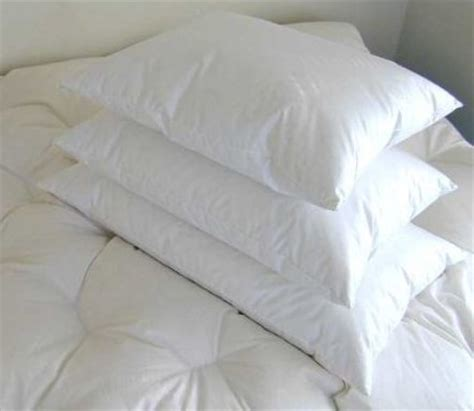 down bed pillow bed pillows united pillow manufacturing