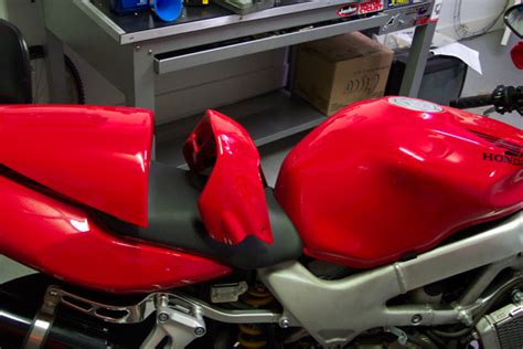 found a paint that matches your bike s color post it here superhawk forum