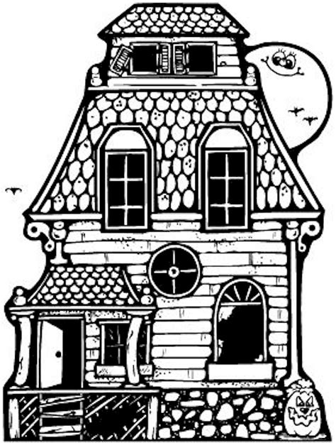 printable haunted house paper 169 2010 makingfriends com