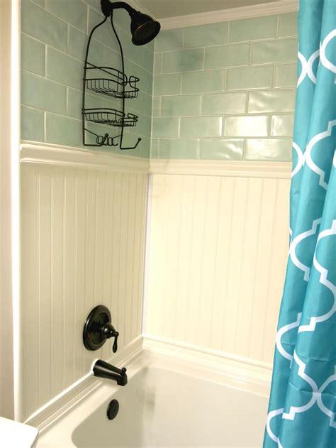 Pvc Wainscot by Best 25 Pvc Beadboard Ideas On Pvc Bathroom