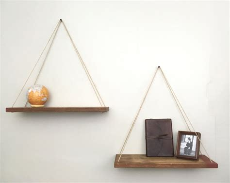 Hanging Wall Shelves Hanging Shelves Hanging Planter Shelves Wall Planter Wall