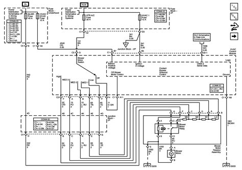 trailer wiring diagrams for 2006 gmc envoy wiring diagram and schematics 2006 envoy wiring diagram wiring library