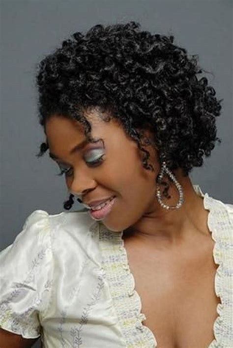Crochet Hairstyles For Black Women | short crochet braid hairstyles for black women beauty