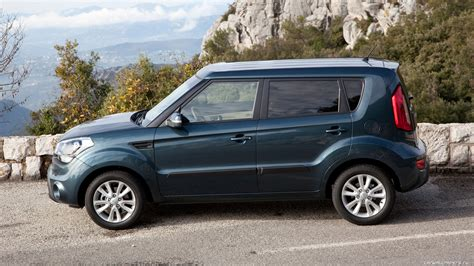 2011 Kia Soul by 2011 Kia Soul Pictures Information And Specs Auto