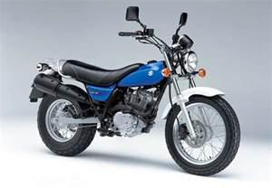 Suzuki Moto Uk Suzuki 125 Occasion