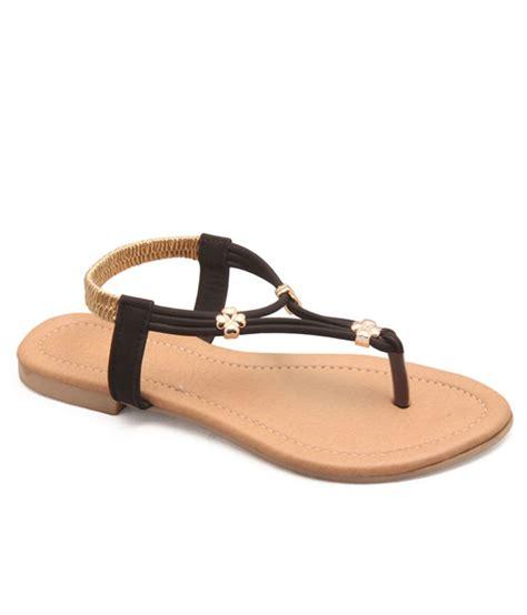 Sandal Bali 27 bali traders black sandals price in india buy bali