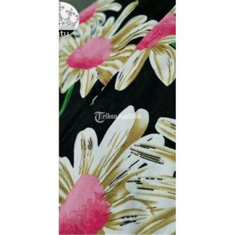 Coat Baju Baru Cewek baju cewek motif bunga satu warna sunflow coat bahan bludru tebal baru harga minim sekali