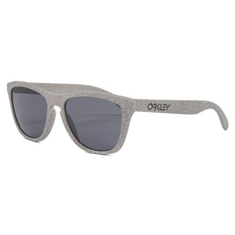 Frame Oakley Collections oakley frogskins high grade collection sunglasses smoke frame gray lenses ebay