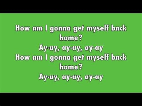 get home bastille with lyrics