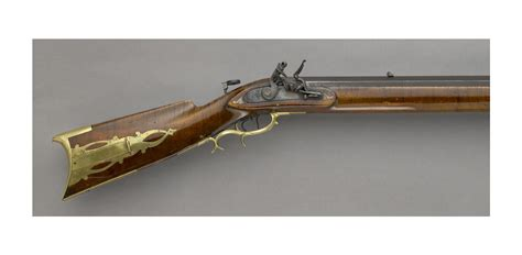 bench rifles the rasch outdoor chronicles grandstaff flintlock chunk
