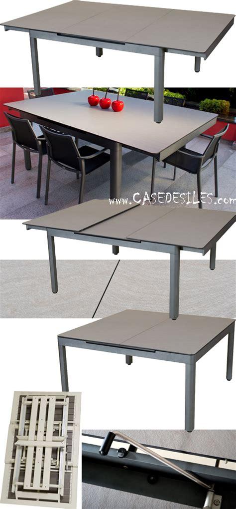 Impressionnant Salon De Jardin Alu Pas Cher #5: table-jardin-alu-design-extensible-pliante-960.jpg