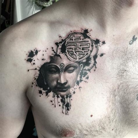 75 peaceful buddha tattoo designs history meanings and