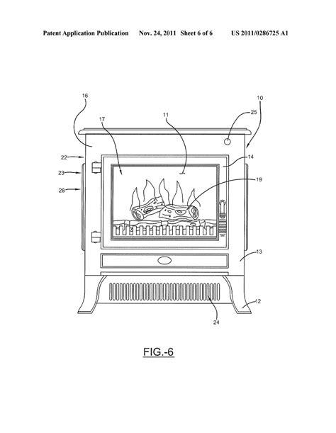 fireplace diagram diagram of fireplace diagram of fireplace wiring diagrams