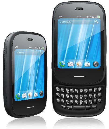 Hp Iphone 4 G hp veer 4g coming to at t for 99 99 on may 15th gadgetian