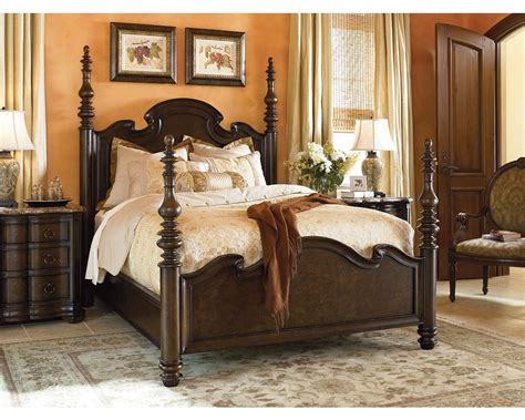 thomasville furniture hills of tuscany king lucca bedroom lucca night stand marble top thomasville furniture