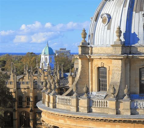 Oxford Mba Open Day 2017 by Of Oxford Fintech Program Open For