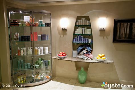 Chicago Detox Spa treat yourself in 2013 the best hotel spas for a