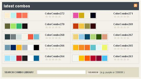 colour schemes for websites color me good dozen best and useful online color tools