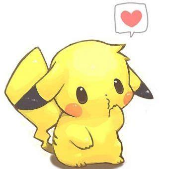 imagenes kawaii de amor para dibujar dibujos de pikachu kawaii para dibujar colorear imprimir