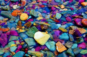 colorful stones colourful stones by o mahony digital photographer