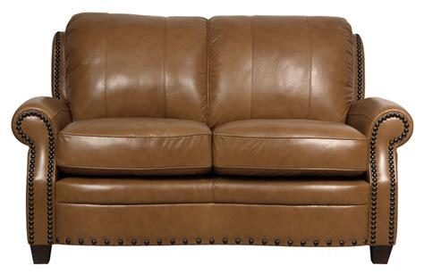 italian leather loveseat bennett italian leather loveseat from luke leather