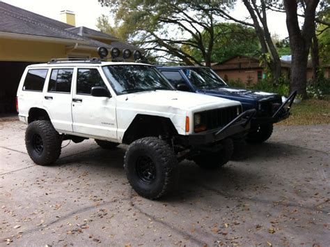 lifted jeep jeep cherokee 4x4 lifted for sale