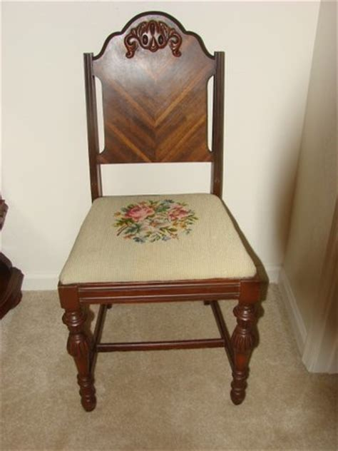 antique bedroom furniture 1930 1930s nc bedroom set my antique furniture collection