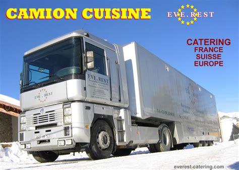location camion cuisine camion cuisine