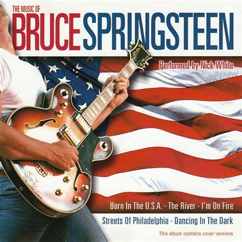 the best of bruce springsteen bruce springsteen lyrics days album version