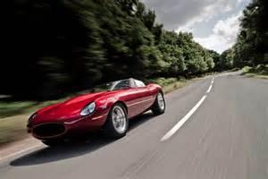 Jaguar E Type Horsepower 2011 Eagle Jaguar E Type Speedster Review Specs Pictures