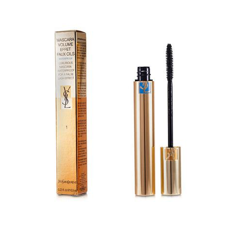 Yves Laurent Mascara Volume Effet Faux Cils by Yves Laurent Mascara Volume Effet Faux Cils