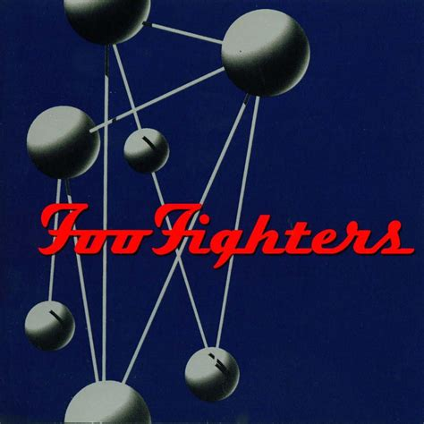 we reflect on foo fighters quot the colour and the shape quot in