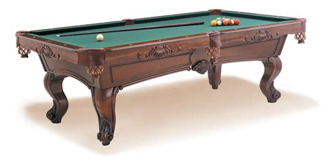 Pool Table L by 7 Foot Dona Billiards Table