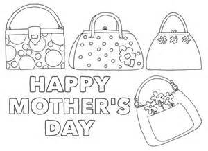 printable mothers day cards to color free printable mothers day cards for color 509277