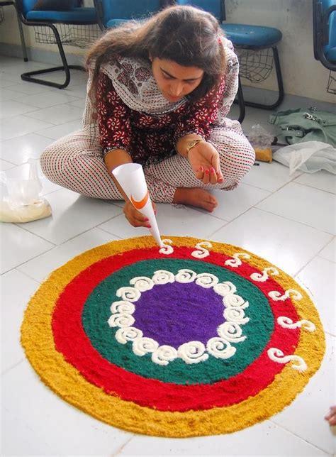 rangoli innovative themes beautiful rangoli designs beautiful rangoli designs